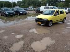 Plan: 'Bouw parkeerdek op De Bleek'