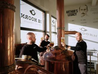 Brouwerij De Hoorn blijft creatief aan de slag en stelt voor: Estaminet Refined Lager