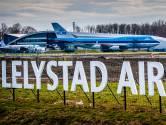 Hoe nu verder met 'flaterfestijn' Lelystad Airport?