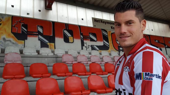 FC Oss, TOP OSS Thijs van Pol