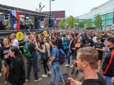 7500 deelnemers aan Unmute Us-demonstratie in Eindhoven, gemeente tevreden over verloop
