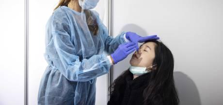 Zes procent meer besmettingen, instroom ziekenhuizen op hoogste punt sinds begin januari