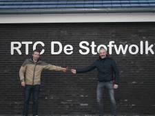 Hugo Hagemeijer wil met RTC De Stofwolk met nieuw elan op pad