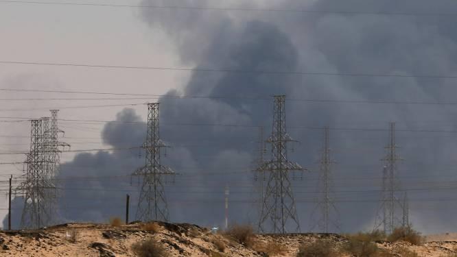 Drones vallen grootste olie-installaties ter wereld aan in Saoedi-Arabië, olieproductie gehalveerd