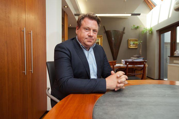 advocaat Patrick Leenders Tongeren
