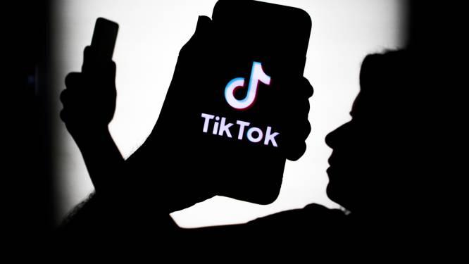 Zo zorg je dat TikTok geen gegevens meer van je heeft