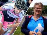 Topsportmoeder Yvonne: 'Als moeder lig ik wakker'