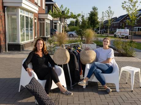 Na uitstel veel belangstelling voor garagesale in Emmeloord: 'Later mogelijk in hele Noordoostpolder'