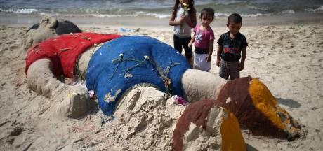 'Familie van verdronken kleuter Aylan naar Canada'