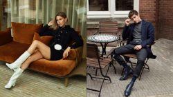 2 Belgische influencers ontwerpen een collectie voor Sacha
