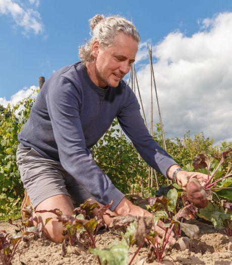'Tuinieren is mijn ding; even tijd voor mezelf'