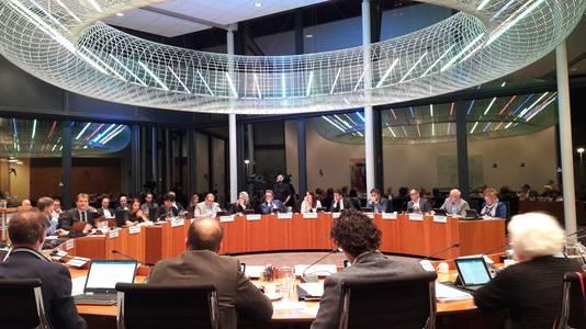 De gemeenteraad van Gemert-Bakel komt dinsdagavond bijeen om het over de nertsenproblematiek te hebben.
