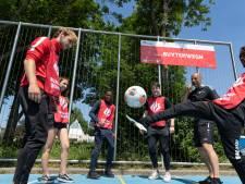 Summer Games in Zoetermeer moeten jongeren laten sporten: 'Spelcomputer is de vijand van gezond leven'