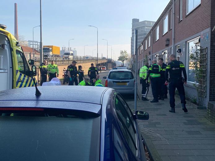Schietpartij Eindhoven