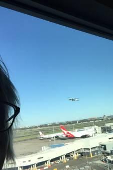 Deventer echtpaar mist repatriëringsvlucht vanuit Sydney: 'Vanuit onze hotelkamer zagen we hét vliegtuig vertrekken'