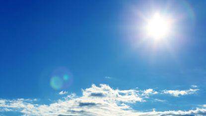 """2018 was """"uiterst warm, zeer zonnig en zeer droog"""": gemiddelde temperatuur evenaart record van 2014"""