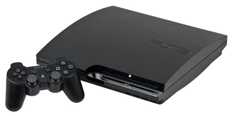 PS3 Beeld kos