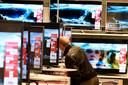 De aankoop van een nieuwe televisie stelt u maar best niet uit.