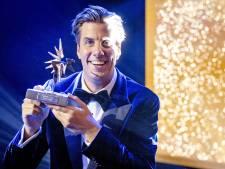 Rob Kemps zag winst Televizier-Ster Talent niet aankomen: 'Ster komt bij de platenspeler in de huiskamer te staan'