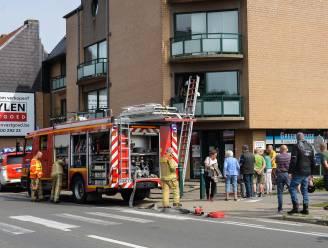 Appartementencomplex ontruimd na beginnende keukenbrand