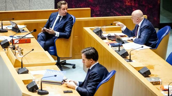 Taakstraf voor Bredase 'winkelwagenlikker' na bedreigen Mark Rutte en andere ministers