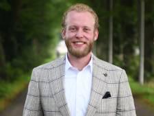 Van den Berg lijsttrekker VVD in Rijssen-Holten: 'Kansen moeten beter benut worden'