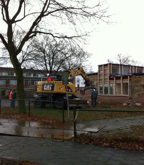 Kavels op locatie voormalige Hartkampschool Raalte gaan de deur uit