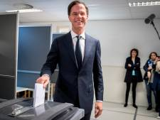 Verkiezingen worden coronaproof: schone potloden, kuchschermen en digitale volmachten
