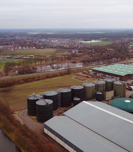 Geen deal met mestbedrijf Den Ouden in Helmond, provincie trekt teugels aan