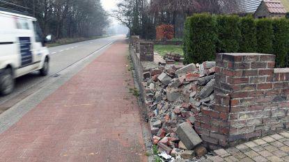 Inzittende crash Grensstraat niet meer in levensgevaar