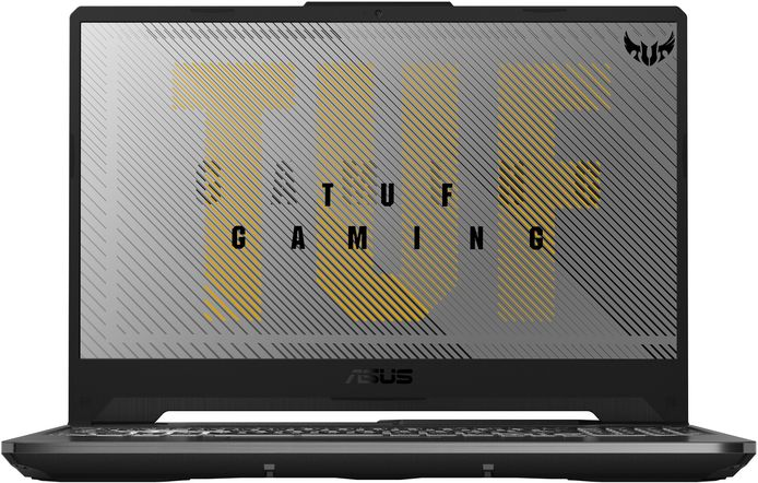 Asus TUF Gaming FX506IV-BQ123T-BE