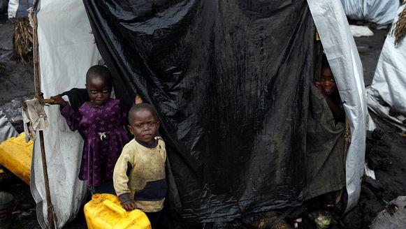 Een gebrek aan drinkwater ligt aan de basis van de steeds terugkerende epidemie-uitbraken.