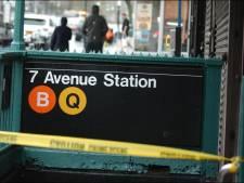 Sandy: New York toujours à l'arrêt