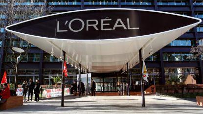 Miljoenenboete voor cosmeticagigant L'Oréal