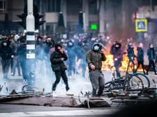 Korpschef waarschuwt organisatoren van demonstraties dit weekend: 'Risico dat het gekaapt wordt'