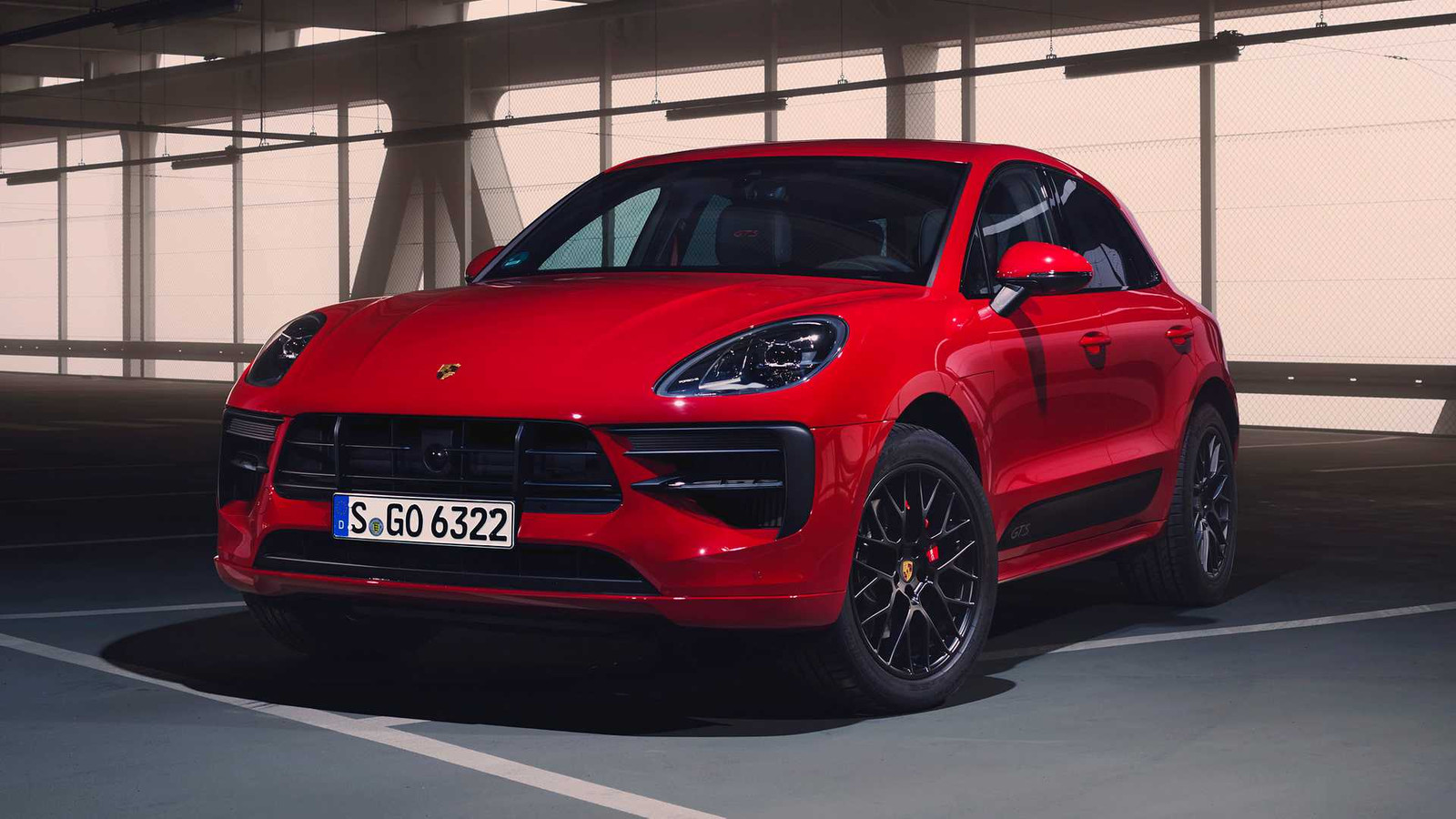 La Porsche Macan fait partie des voitures qui se vendront le mieux sur le marché de l'occasion.