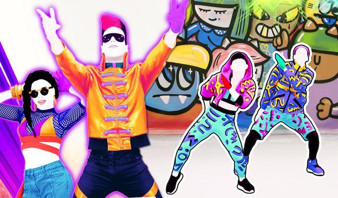 Just Dance 2019 is uit: feestje !
