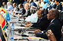 Op de 55e Afrikaanse Unie bijeenkomst werd het Afrikaanse Vrijhandelsakkoord officieel gelanceerd.
