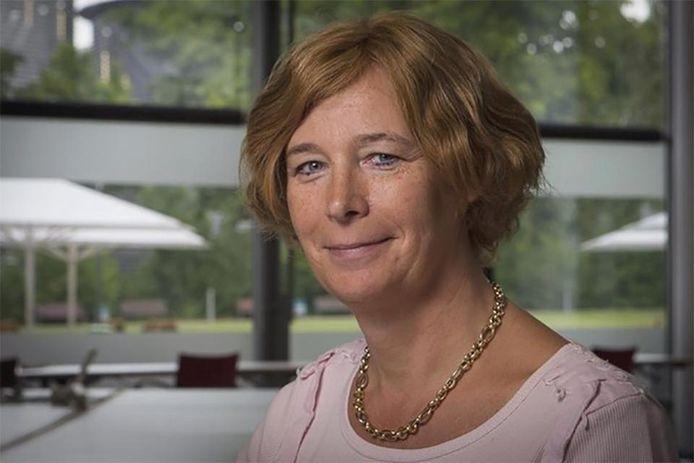 Ook Petra De Sutter ondertekende de oproep.