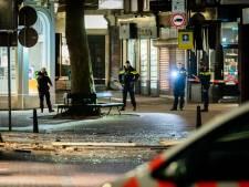 Enorme schade na plofkraak bij juwelier in de Choorstraat: 'Dit kun je er niet bij hebben'