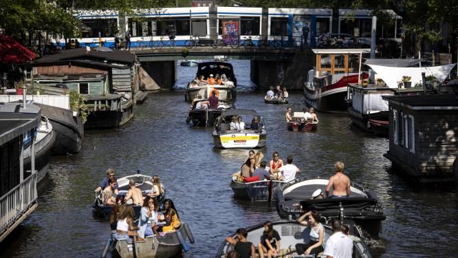Amsterdam op één na de beste stad van de wereld volgens lezers Time Out