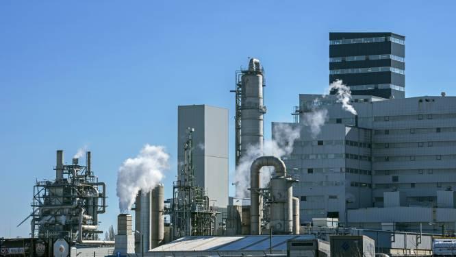 BASF ontkent levering van chemische stof aan Syrië