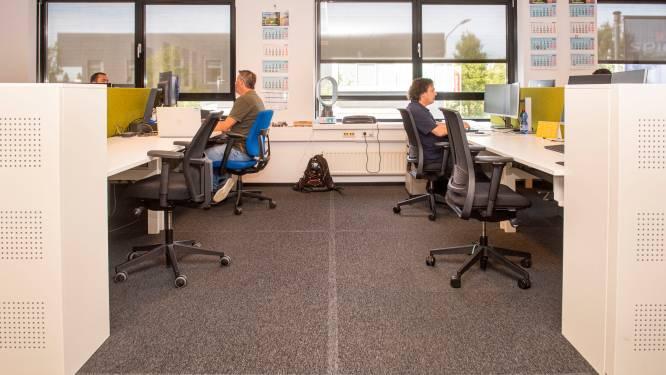 Thuiswerken of vaak naar kantoor vanaf maandag? Bedrijven zoeken naar balans voor werknemers