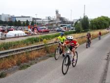 Zware achtervolging voor deelnemers Nationale jeugdronde in Stampersgat