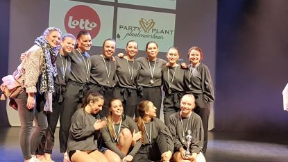 K-Creation schittert in Dance Waves Competition