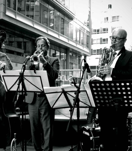 Jazzfestival Doesburg keert terug met breder aanbod