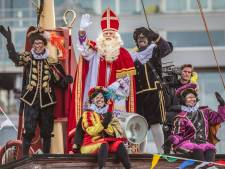 Sinterklaas dit jaar zonder rijtour: 'Geen plek voor duizenden kinderen aan de kant, helaas'