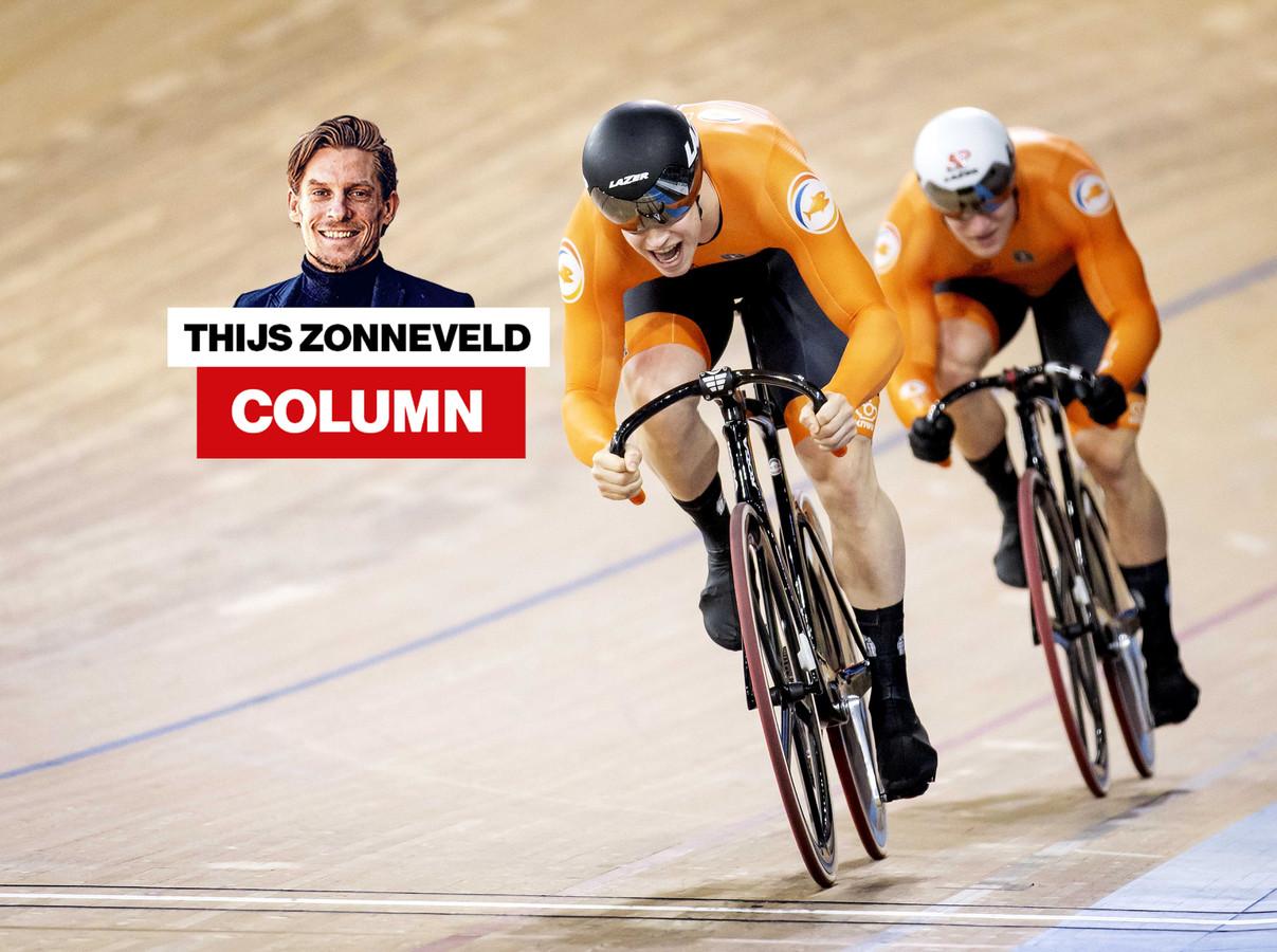 Column Thijs Zonneveld