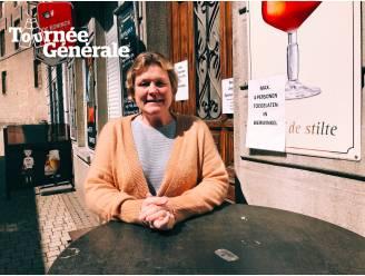 """Het bier staat koud in Den Babbelaer: """"De meestgestelde vraag de laatste dagen: 'Hou je voor ons een tafel vrij?'"""""""