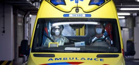 Aangereden voetganger in Assen naar ziekenhuis gebracht